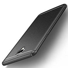OnePlus 3T用ハードケース プラスチック カバー OnePlus ブラック
