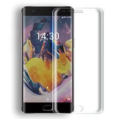 OnePlus 3T用強化ガラス 液晶保護フィルム OnePlus クリア