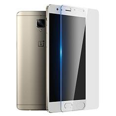 OnePlus 3T用強化ガラス 液晶保護フィルム T03 OnePlus クリア