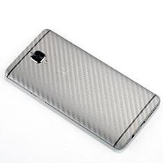 OnePlus 3T用背面保護フィルム 背面フィルム OnePlus クリア