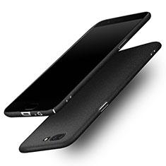 OnePlus 5用ハードケース プラスチック カバー OnePlus ブラック