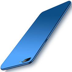 OnePlus 5用ハードケース プラスチック 質感もマット M02 OnePlus ネイビー