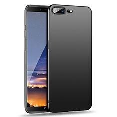 OnePlus 5用ハードケース プラスチック 質感もマット M03 OnePlus ブラック