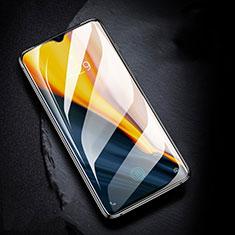 OnePlus 7用強化ガラス 液晶保護フィルム T01 OnePlus クリア