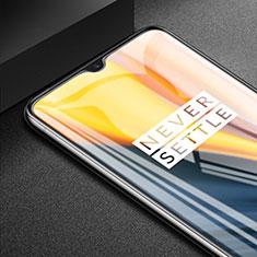 OnePlus 7用強化ガラス フル液晶保護フィルム F03 OnePlus ブラック