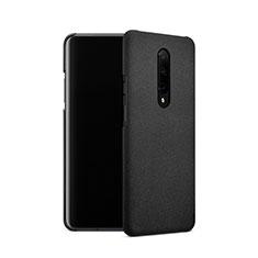 OnePlus 7 Pro用ハードケース カバー プラスチック OnePlus ブラック