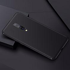 OnePlus 7 Pro用極薄ソフトケース シリコンケース 耐衝撃 全面保護 S01 OnePlus ブラック