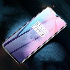 OnePlus 7T用強化ガラス フル液晶保護フィルム F02 OnePlus ブラック