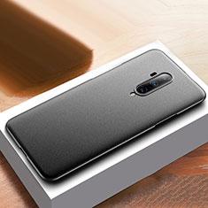 OnePlus 7T Pro 5G用ハードケース プラスチック 質感もマット カバー M01 OnePlus ブラック