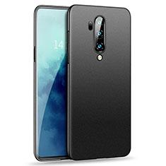 OnePlus 7T Pro 5G用ハードケース プラスチック 質感もマット カバー M02 OnePlus ブラック