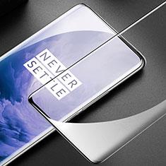 OnePlus 7T Pro用強化ガラス フル液晶保護フィルム F05 OnePlus ブラック