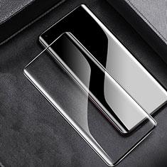 OnePlus 8用強化ガラス フル液晶保護フィルム OnePlus ブラック