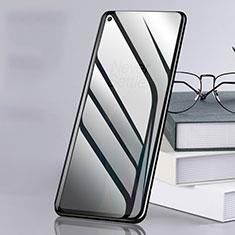 OnePlus 8用反スパイ 強化ガラス 液晶保護フィルム M01 OnePlus クリア