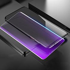 OnePlus 8用アンチグレア ブルーライト 強化ガラス 液晶保護フィルム OnePlus クリア