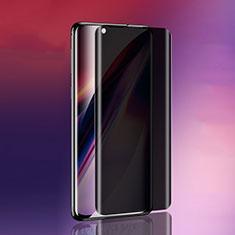 OnePlus 8 Pro用反スパイ 強化ガラス 液晶保護フィルム OnePlus クリア