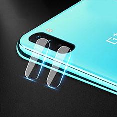 OnePlus Nord用強化ガラス カメラプロテクター カメラレンズ 保護ガラスフイルム OnePlus クリア