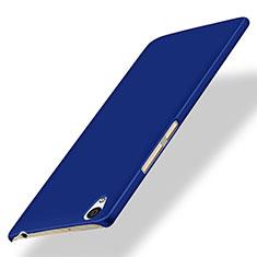 OnePlus X用ハードケース プラスチック 質感もマット OnePlus ネイビー