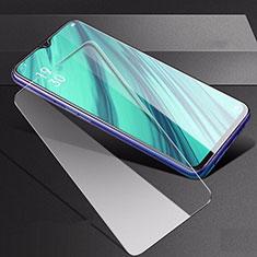 Oppo A11X用強化ガラス 液晶保護フィルム Oppo クリア