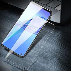 Oppo A33用強化ガラス 液晶保護フィルム Oppo クリア