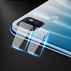 Oppo A33用強化ガラス カメラプロテクター カメラレンズ 保護ガラスフイルム C02 Oppo クリア