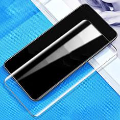 Oppo Ace2用強化ガラス フル液晶保護フィルム Oppo ブラック