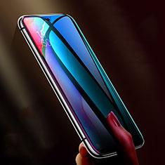Oppo Find X2 Lite用反スパイ 強化ガラス 液晶保護フィルム M01 Oppo クリア