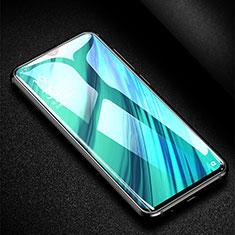 Oppo Find X2 Lite用強化ガラス 液晶保護フィルム T03 Oppo クリア