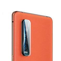 Oppo Find X2 Pro用強化ガラス カメラプロテクター カメラレンズ 保護ガラスフイルム Oppo クリア