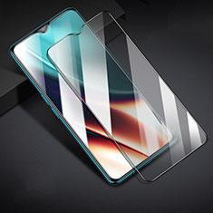 Oppo K5用強化ガラス フル液晶保護フィルム F03 Oppo ブラック