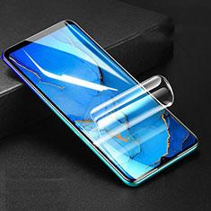 Oppo K7 5G用高光沢 液晶保護フィルム フルカバレッジ画面 F02 Oppo クリア