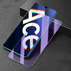 Oppo Reno Ace用アンチグレア ブルーライト 強化ガラス 液晶保護フィルム B01 Oppo クリア