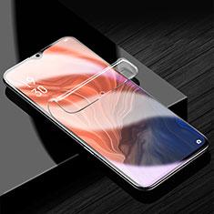Oppo Reno Z用高光沢 液晶保護フィルム フルカバレッジ画面 Oppo クリア