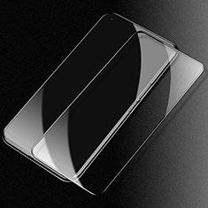 Oppo Reno4 SE 5G用強化ガラス フル液晶保護フィルム Oppo ブラック