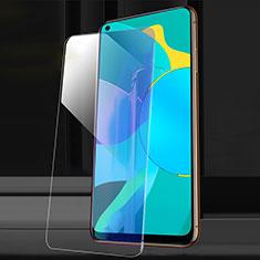 Realme 6用強化ガラス 液晶保護フィルム Realme クリア
