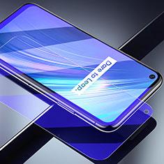 Realme 6用アンチグレア ブルーライト 強化ガラス 液晶保護フィルム Realme クリア