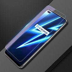 Realme 6 Pro用強化ガラス 液晶保護フィルム Realme クリア