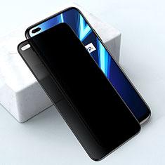 Realme 6 Pro用反スパイ 強化ガラス 液晶保護フィルム M01 Realme クリア