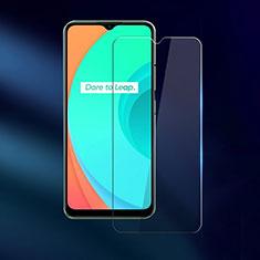 Realme C11用強化ガラス 液晶保護フィルム Realme クリア