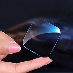 Realme C11用強化ガラス カメラプロテクター カメラレンズ 保護ガラスフイルム Realme クリア