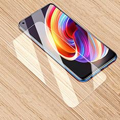 Realme Q2 Pro 5G用強化ガラス 液晶保護フィルム Realme クリア