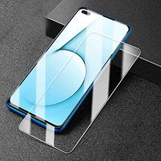 Realme X50 5G用強化ガラス 液晶保護フィルム Realme クリア