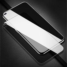 Realme X50 5G用反スパイ 強化ガラス 液晶保護フィルム M01 Realme クリア