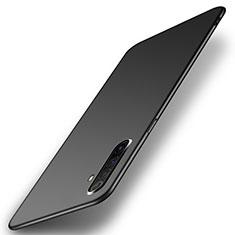 Realme X50 Pro 5G用ハードケース プラスチック 質感もマット カバー P02 Realme ブラック