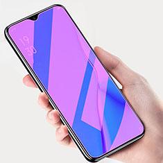 Realme XT用アンチグレア ブルーライト 強化ガラス 液晶保護フィルム B02 Realme クリア