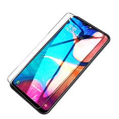 Samsung Galaxy A20e用強化ガラス 液晶保護フィルム サムスン クリア