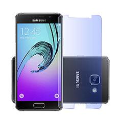 Samsung Galaxy A3 (2016) SM-A310F用強化ガラス 液晶保護フィルム サムスン クリア