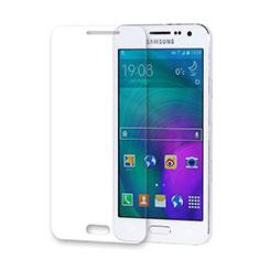 Samsung Galaxy A3 SM-300F用高光沢 液晶保護フィルム サムスン クリア