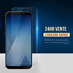 Samsung Galaxy A5 (2018) A530F用強化ガラス 液晶保護フィルム サムスン クリア