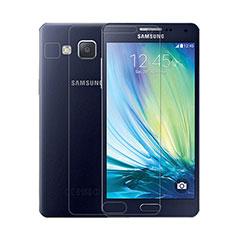 Samsung Galaxy A5 Duos SM-500F用高光沢 液晶保護フィルム サムスン クリア