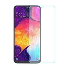 Samsung Galaxy A50用強化ガラス 液晶保護フィルム サムスン クリア